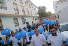 Photo of «Preamar» conmemora el Día Mundial sin Alcohol 2015 con una marcha