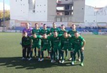 Photo of Tablas entre el Vélez CF y el At. Mancha Real   0-0