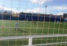 Photo of El At. Mancha Real asalta «El Fuerte» de Ronda | 0-4