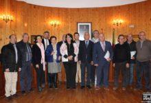 Photo of Una Delegación de Marruecos, visita Mancha Real y varias de sus empresas