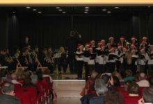 Photo of Concierto de la Banda de Educandos y Coral Infantil de la A.M. Villa de Mancha Real