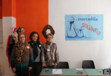 Photo of Mercadillo Solidario de la Parroquia de la Encarnación de Mancha Real