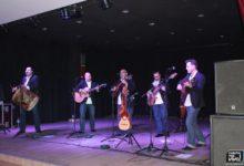 Photo of Ritmo Sudamericano en el concierto de «Vientos del Sur»