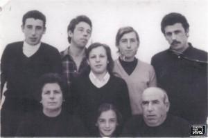 Familia Jordán García