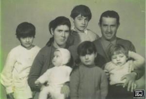 Familia Martin García