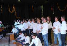 Photo of Los niños son los protagonistas en el «XLIII Certamen de Villancicos Escolares»