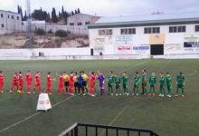 Photo of El derbi frente al Martos se queda en Mancha Real | 2-0