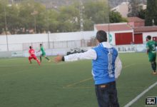 Photo of Gran victoria del At. Mancha Real frente al River Melilla 5-0