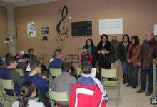 Photo of La A.M. «Lágrimas de María» inaugura su nueva sede