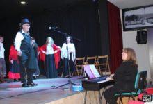 Photo of Recital Lírico de la Escuela de Música «Manuel Rosa»