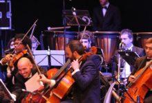 Photo of Cuatro músicos locales en el estreno sinfónico de Apache