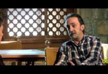 Photo of Canal Olivo entrevista al cómico jiennense Santi Rodriguez
