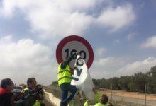 Photo of La Autovía del Olivar sube hasta 120 km/h