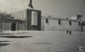 Convento de Carmelitas Descalzos