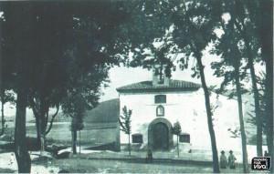 Ermita de la Inmaculada en los años 20