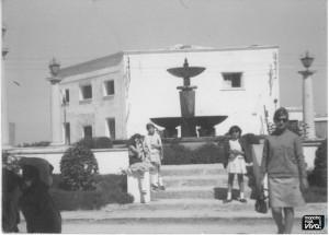 Plazoleta Viernes Santo del 1967