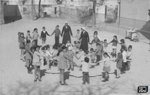 Misioneras de Acción Parroquial 1964