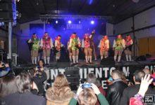Photo of La Chirigota «Los que viven de gañote» anima el primer día de Carnaval 2016