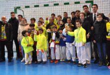 Photo of Mancha Real se llena de karatekas en Campeonato Provincial y de Promesas 2016