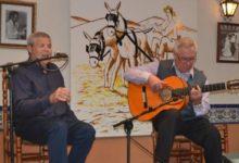 Photo of La Peña El Trillo comienza un ciclo en homenaje a «Nuestros Flamencos»