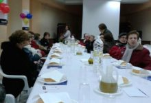 Photo of La Parroquia de la Encarnación coopera con «Manos Unidas» en su Campaña contra el hambre