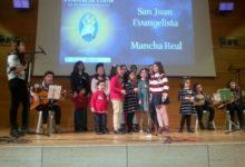 Photo of El Coro Infantil de la Parroquia de San Juan Evangelista participa en el III Festival de Coros