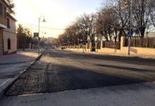 Photo of La Avenida San Juan de la Cruz vuelve a estar abierta al tráfico