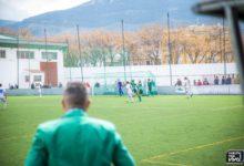 Photo of Un punto más y una jornada menos, At. Mancha Real 0 Vélez C.F. 0