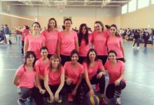 Photo of El Voleibol vuelve a Mancha Real con un nuevo club