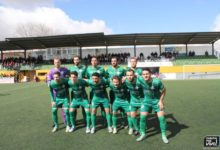 Photo of El At. Mancha Real se mantiene lider al ganar 1-0 al Guadix C.F.