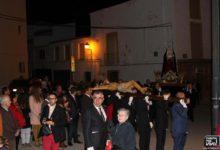 Photo of El Viernes de Dolores inicia la Semana Santa 2016