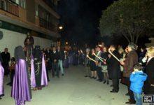 Photo of Via Crucis Penitencial de Jesús del Perdón y Señor de la Humildad 2016