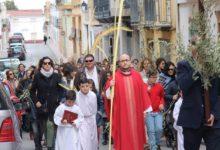 Photo of La Parroquia de la Encarnación celebra el Domingo de Ramos