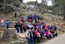 Photo of La AMPA La Paloma organiza una ruta de senderismo