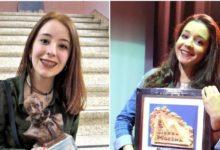 Photo of Premios por su labor a dos jóvenes actrices de imÁgina Teatro de Mancha Real