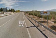 Photo of La Junta adecuará la carretera A-6001, de Jaén a Mancha Real, como tercer itinerario seguro para ciclistas