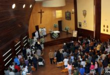Photo of Misa de Gloria y Pascua de Resurrección 2016 en la Parroquia de la Encarnación