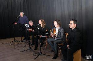 Cante flamenco al más puro estilo