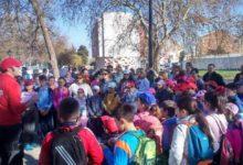 Photo of Las Rutas de Senderismo fueron protagonistas el pasado fin de semana