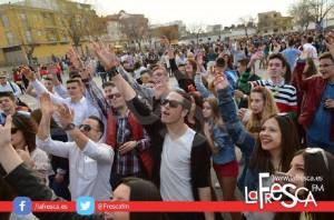 Música y diversión para los jovenes