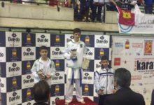 Photo of El mancharrealeño Antonio Sánchez se proclama Campeón de España Infantil en Kumite