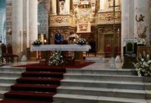 Photo of El Párroco de San Juan Evangelista cumple 24 años de su Ordenación