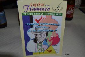 Cartel del Centenario