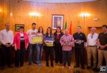 Photo of El Bar Deportes se alza con el Primer Premio de la Ruta de la Tapa 2016