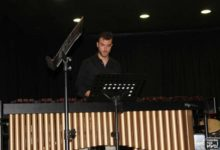 Photo of Gran Recital de Percusión a cargo de Fernando Fernández Quiles