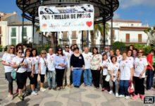 Photo of Gran concentración y paseo saludable con el lema «Por un millón de pasos»