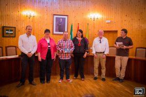 Terraza Chamorro se alzó con el 2º premio