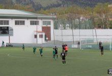 Photo of El At. Mancha Real golea al CD Ronda y se clasifica para la Copa del Rey