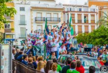 Photo of Celebración por todo lo alto con el Atlético Mancha Real