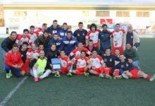 Photo of «Más que un equipo, una familia» crónica de una gran temporada de los seniors de la AD Mancha Real